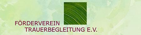 Logo Förderverein Trauerbegleitung e.V.