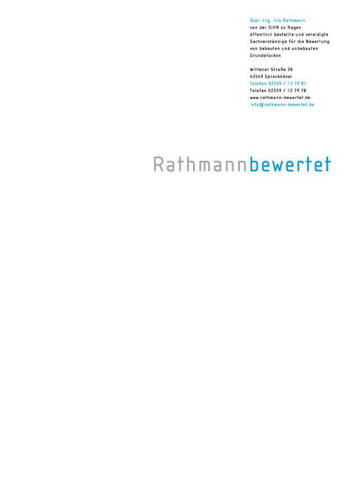 Briefbogen Iris Rathmann