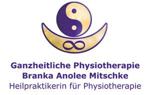 Logo Heilpraktikerin Branka Mitschke
