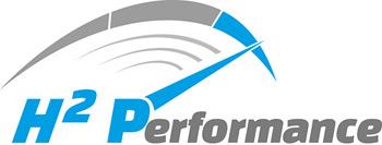 Werbeagentur designbetrieb aus Essen  entwickelt ein Logo  für Chiptuner H2 Performance