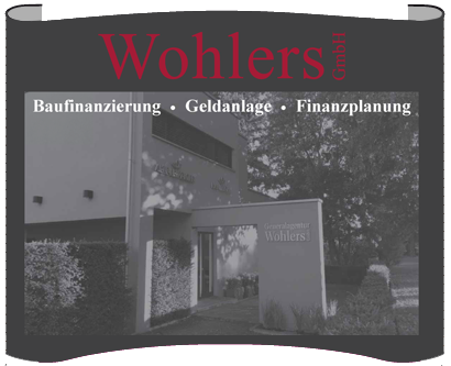 Messe-Wand für Generalagentur Wohlers