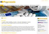Webdesign-Agentur designbetrieb aus Essen entwicklt und launcht die Webseite www.procceads.info