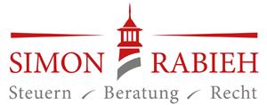 Logo SIMON & RABIEH aus Hamburg