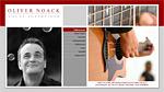 Webdesign-Agentur designbetrieb aus Essen entwickelt und launcht  die Webseite www.onoack.de