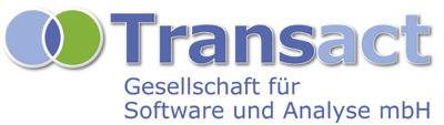 Transact - Logo